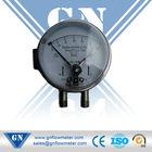 CX-PG differential panel mount pressure gauge