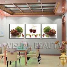 wholesale living room fruit images printings decorative artworks