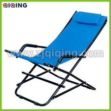 Luxary Chaise Lounge Chair With Backrest HQ-1007K
