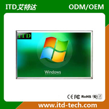 Best seller wide screen HDMI input 7 inch tft lcd monitor