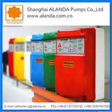 ECP Series Intelligent Pump Control For All Water Pumps