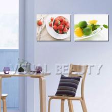 Hot sales Fruit pictures painting decorative arts