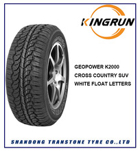 TIRES CROSS COUNTRY SUV LT285/75R16