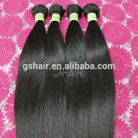 100% unprocessed natural color virgin remy human hair nano ring hair extensions