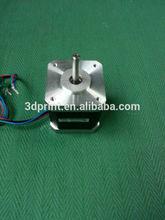 Nema17 stepper motor 42BYGHW609 Nema17 stepping motor 34mm 40mm 48mm length 1.8degree 3d printer motor