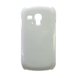 3D blank sublimation mobile cover for Samsung S3 mini