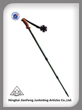 Hot deals Aluminum trekking poles