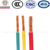 Annealed Copper Stranded Conductor Flame Retardant LSZH crosslinked polyefin insulated power cable wire