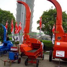 2015 hot 9Z-2C straw shredding machine for corn stalk, sorghum stalk, bark and other long stems crops high quality