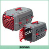 Plastic Pet Animal Carrier