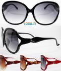 2014 china manufacturer and new model fashionable sunglasses custom logo