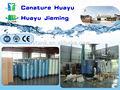certificat nsf 150 canature psi réservoir sous pression frp