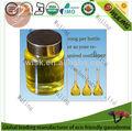 Novo produto erva madicine esporos reishi óleo 100% puro