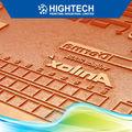 fotosensible de la placa flexo placa de impresión para la impresión tipográfica