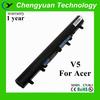 New design battery laptop AL12A32 For Acer V5-431 V5-471