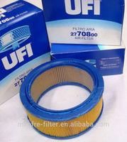 filtro aria OEM UFI 2770800 air filter