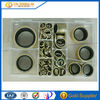 competitive price rubber bonded seal gasket