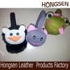 HSET272 kids animal earmuffs