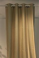 stripe design type of office window curtain