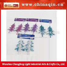 2014 popular joy New arrival Plastic jumbo christmas tree ornaments