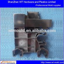 Nylon+GF Car circuit parts plastic injection mold