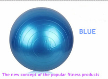 Cheap PVC anti burst gym ball with pump exercise ball Yoga ball