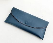 Z60314z hot sale fashion woman's leather wallet card bag