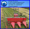 Competitive price for rice wheat cutting machine in new type and high quality