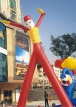 Inflatable advertising air dancers /sky dancer/dancing man