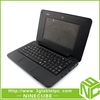2014 New products best mini laptop computers best buy china supplier VIA 8880 Dual-Core ARM Cortex-A9 mini small screen laptop