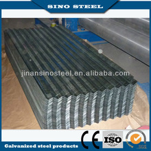 China trade goods waterproof building materials roof sheet