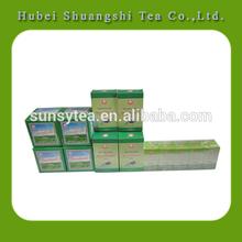 China best green tea brand names