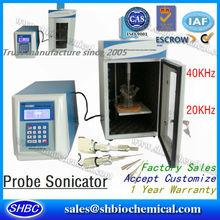 Laboratory High Speed Homogenizer, Lab Homogenizers for sale, High Quality Homogenizer