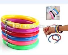 bracelet pen for promotion and gift