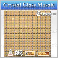 beautiful glass crystal mosaic kitchen sinks