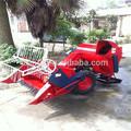 Máquinas agrícolas Harvester mini Harvester / trigo colheitadeira para venda