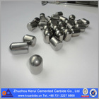 DTH hammers and carbide button bits