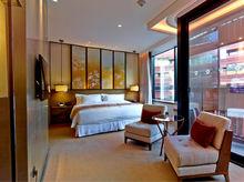 Headboard Chair Hotel Bedroom Furniture