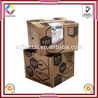 manufacturer carton box, corrugated outer carton box, corrugated carton box specification