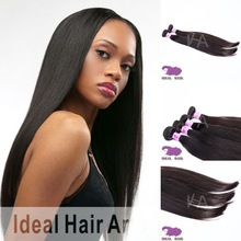 Ideal Hair Arts 6A hot sale natural cheap malaysian wholesale pure remy hair color without chemical