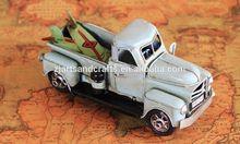 Hight Quality Tinplate Model Car & Handicraft Metal Classic Car Model