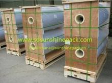 high barrier transparent nylon tube film