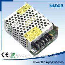 2013 led power supply driver 25W 5V