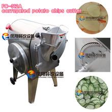 2014 New Release! FC-312A Pringles Potato Chips slicer +8613450177260
