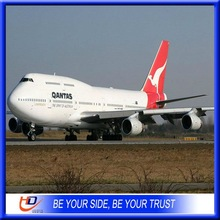 cheap air freight shipping rate china to canada