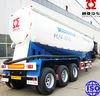 China Manufacturer Tongya Best-selling bulk cement trailer