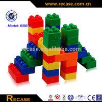 Plastic Educational Toys Kindergarten