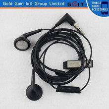 3.5mm Mono Handsfree Headset for Blackberry Z10 Torch 9860 9850 9810 9800 Earphone