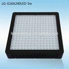 LG-G16A240LED-5w Mar II 1200W plant led grow light for greenhouse/hydroponic stock in USA/UK/AU