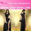 wholesale Long Lace Back Maxi celebrity dresses online